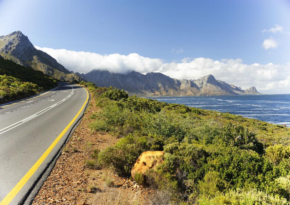 Port Elizabeth garden route