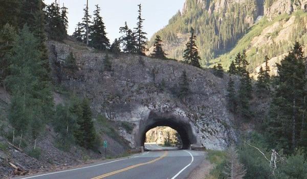 US Highway 550