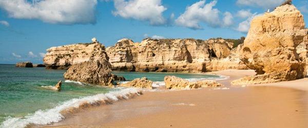Faro beaches