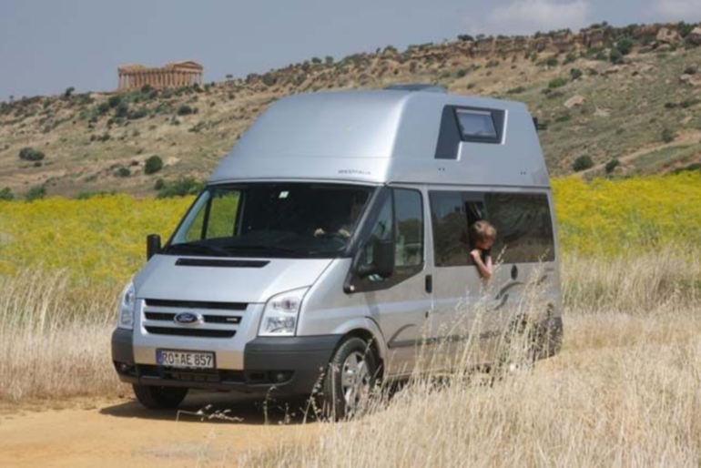 compare motorhome services