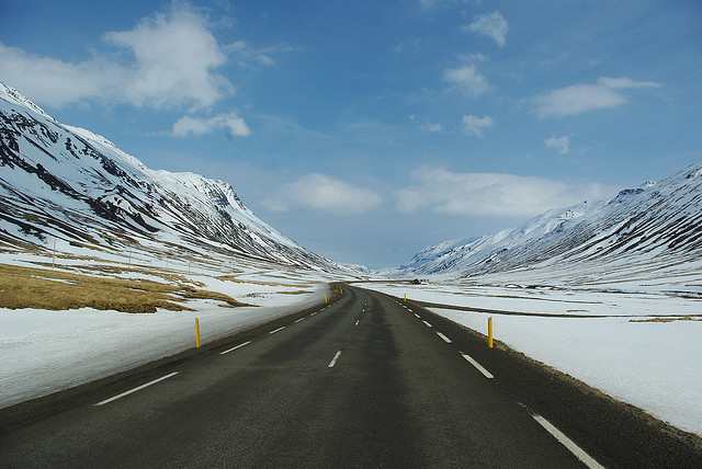 iceland ring road tour