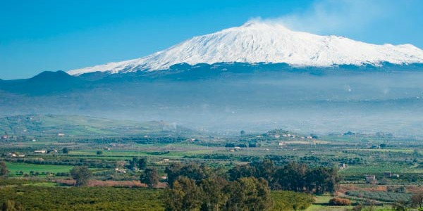 mount etna catania & wine farming