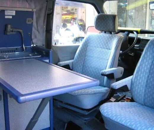 Motorhome Hire Italy - Book Cheap Campervan Rental
